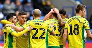FC Norwich City 2019-2020
